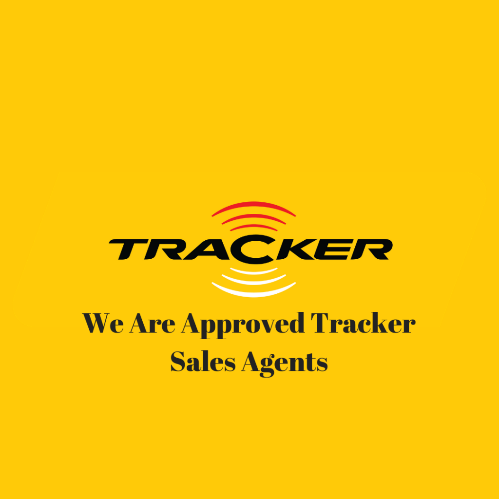 Tracker - Cars and Phones