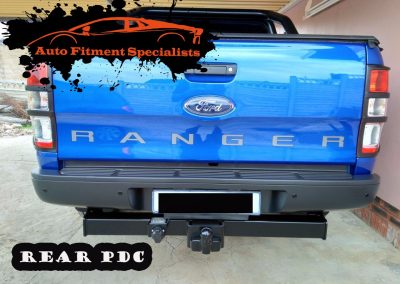 Auto Fitment Specialists Rear PDC