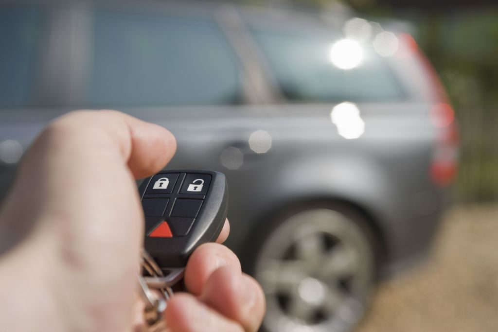 Autowatch Car Alarms And Central Locking
